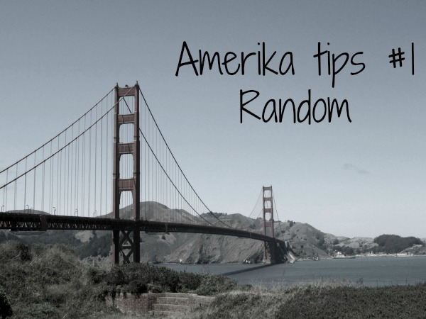 Amerika tips