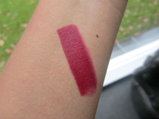 L'oréal Collection Exclusive Pure Reds - Laetitia