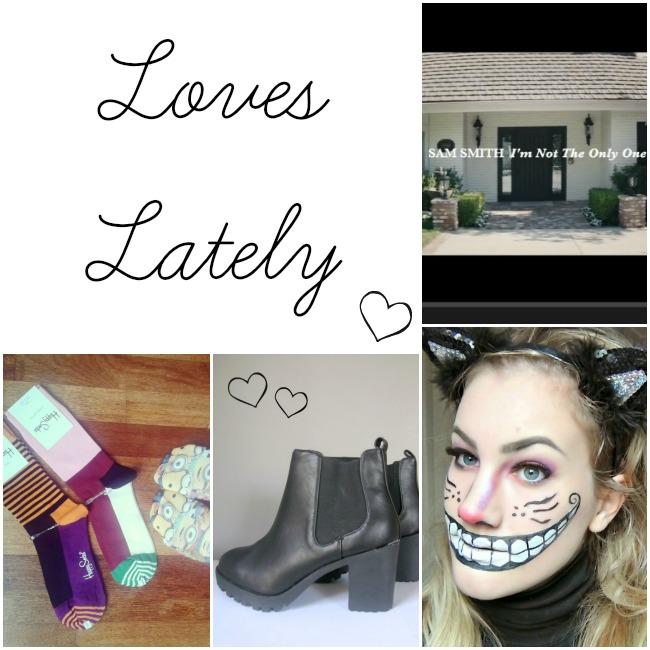 Loves Lately