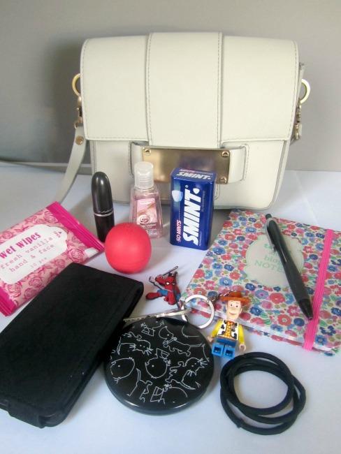 Fashion Finds op Blogger Media