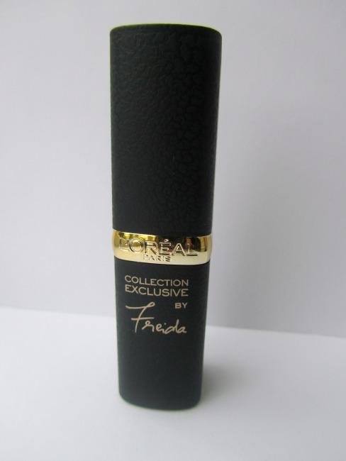 L'Oréal Collection Exclusive Pure Reds - Freida