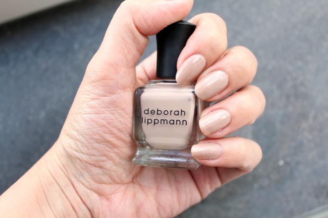 Deborah Lippmann - Fashion