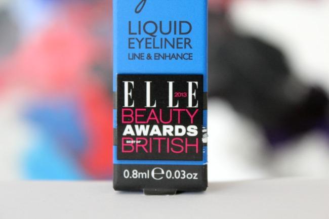 Eyeko Liquid Eyeliner