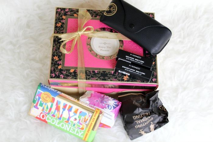 Verjaardags cadeautjes
