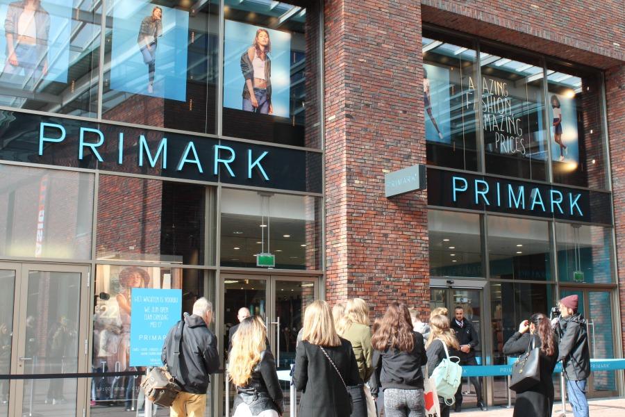 Primark Groningen