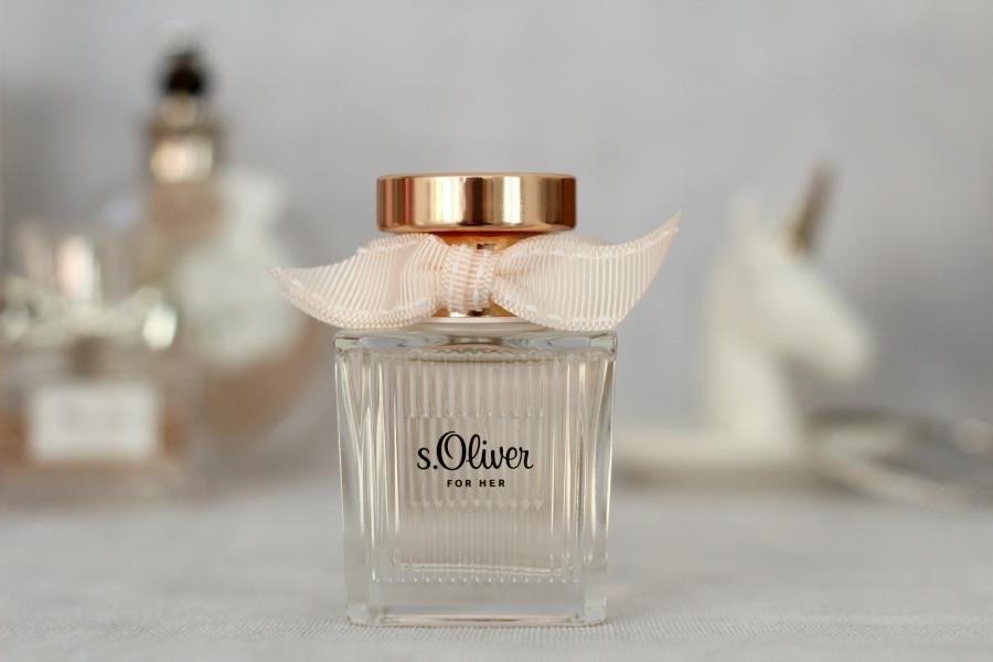 For Her van S.Oliver